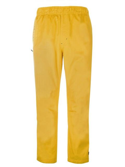 Nihil Efficiency - Pantalon long Homme - jaune